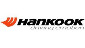 Logo partner hankook