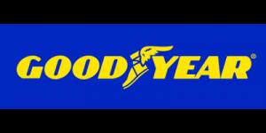 Logo partner Goodyear