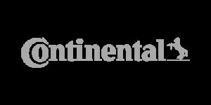 logo partner continental
